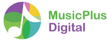 Music Digital logo